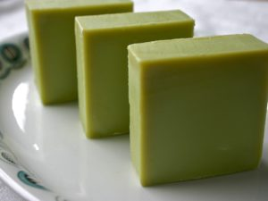 Uses for Cosco Green Soap, Soap manufacturing, Tincture green soap